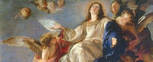 Novena a Nossa Senhora da Assunção