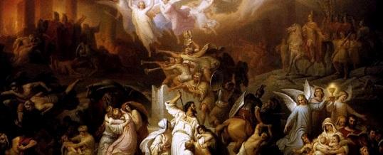 Novena às Santas Almas do Purgatório – Santo Afonso