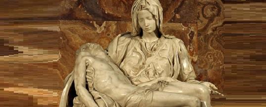 A Mediação Universal da Santíssima Virgem