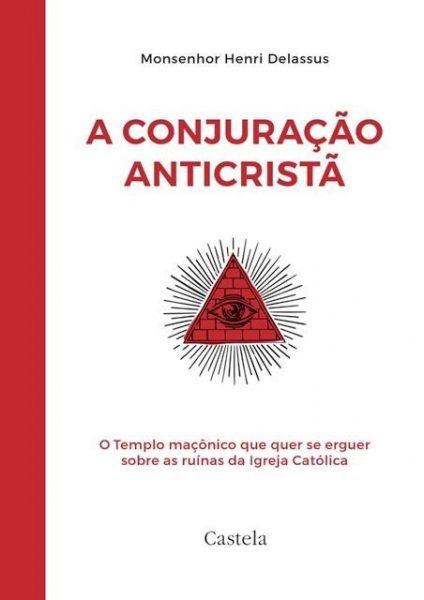 A Conjuração Anticristã