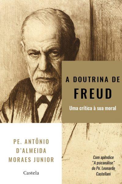 A Doutrina de FREUD  – Uma critica a sua moral