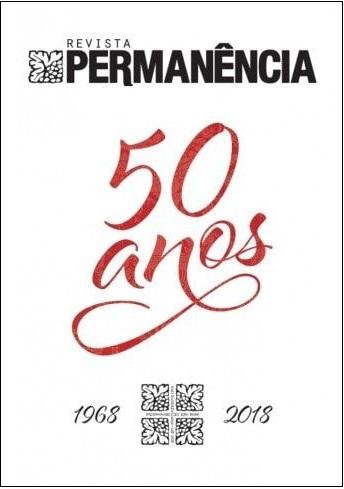 Revista Permanência – Edição 50 Anos