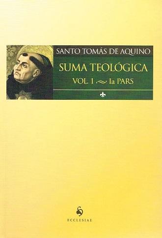 Suma Teológia Vol 1 – Prima Pars