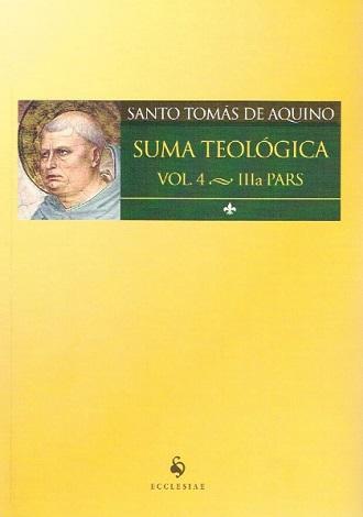 Suma Teológia Vol 4 – Tertia Pars