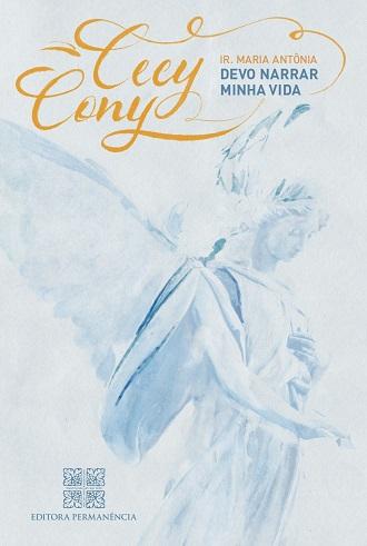 Cecy Cony – Devo Narrar Minha Vida