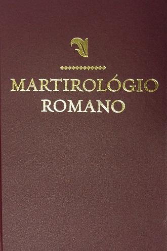 Martirológico Romano
