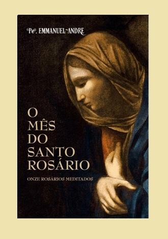 O Mês do Santo Rosário