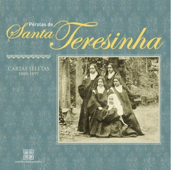 Pérolas de Santa Teresinha – Cartas Seletas