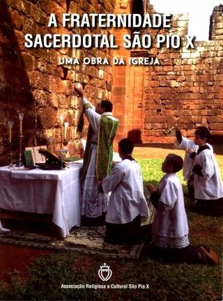 Revista da Associação Religiosa Cultural São Pio X