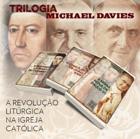 * Promoção Trilogia Michael Davies