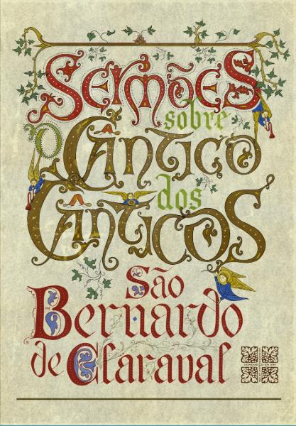 Sermões sobre o Cântico dos Cânticos de São Bernardo de Claraval